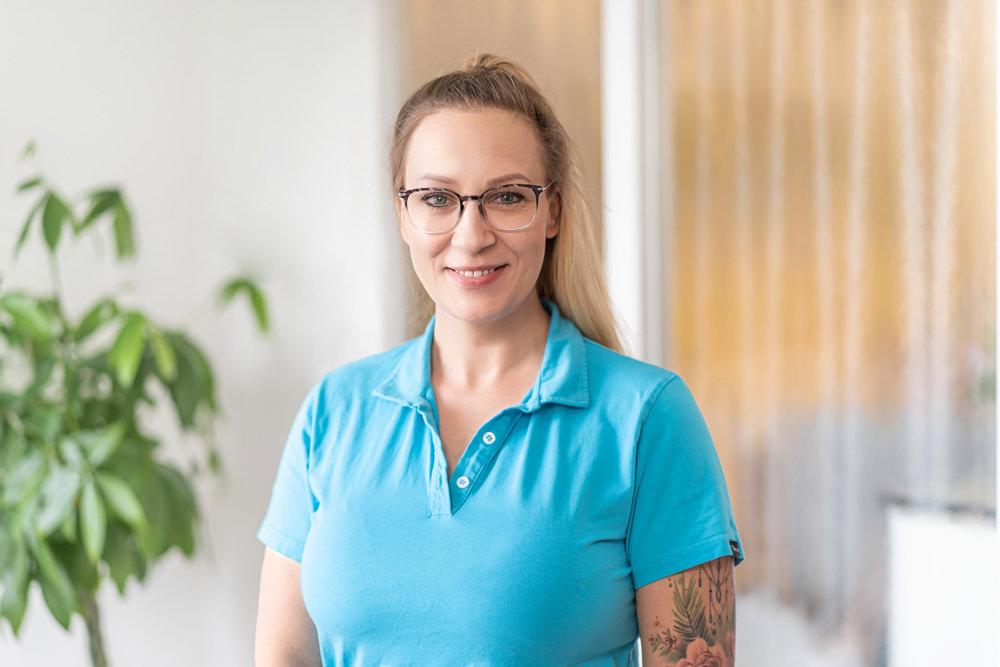 Zahnarzt Bonn-Poppelsdorf - Göbel - Team - Jennifer Schmidt